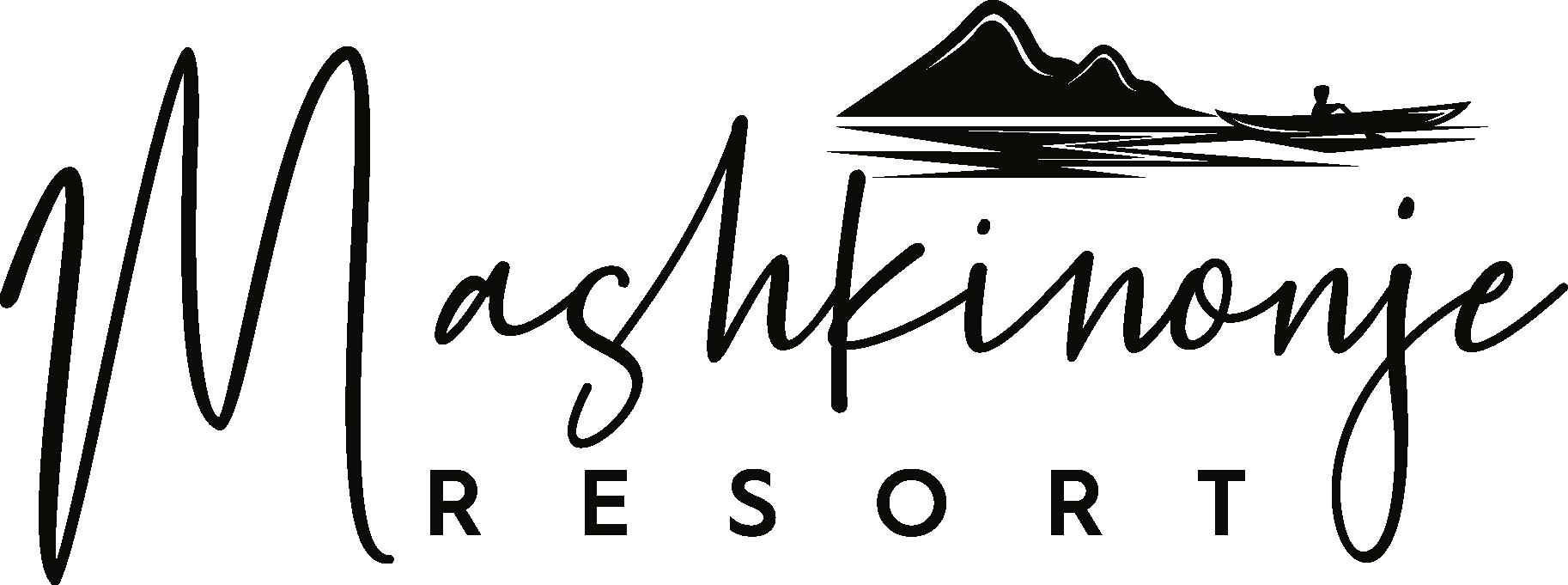 Mashkinonje Resort